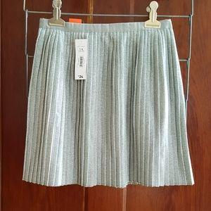 NWT JOE FRESH  skirt
